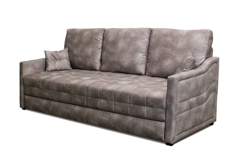 Диван с механизмом Еврософа (выкатной диван)