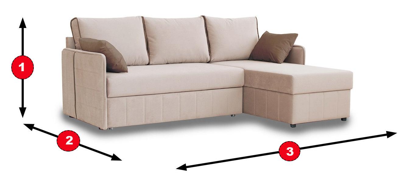 Как выбрать диван в Харькове с функцией сна?