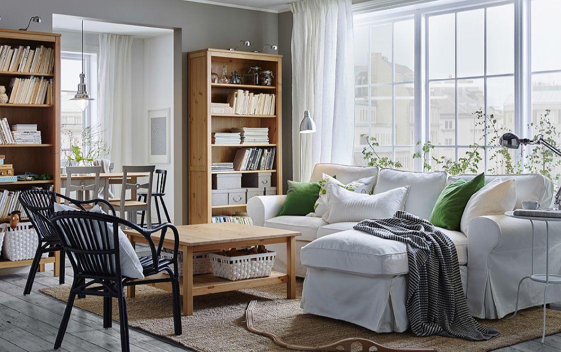 фото мебель в скандинавском стиле давно просили